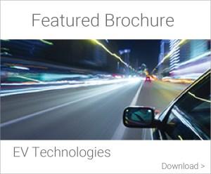Featured Brochure EV Technologies