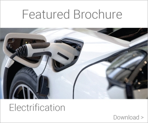 Featured Brochure Electrification