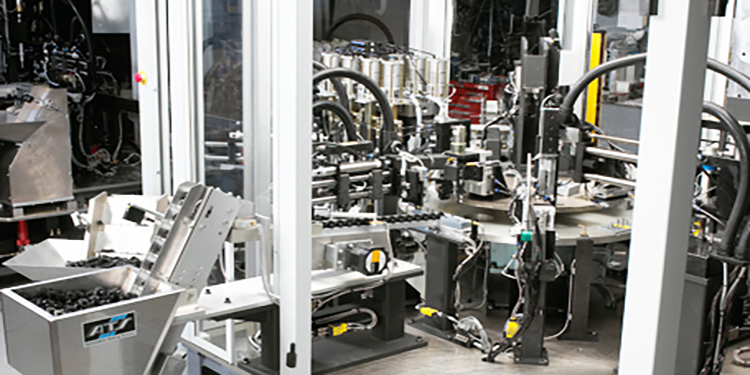 Automation Assembly Systems