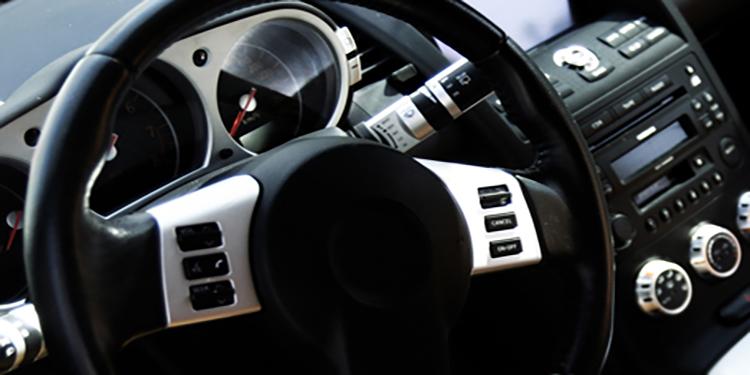 Vehicle Steering Wheel System