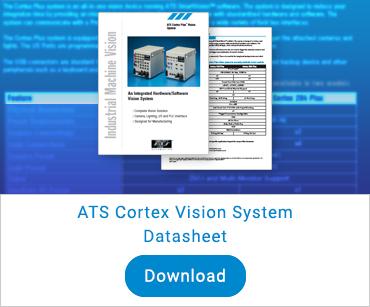 Herunterladen – Datenblatt Cortex Vision System