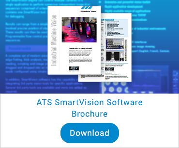 Herunterladen – ATS SmartVision Software-Broschüre